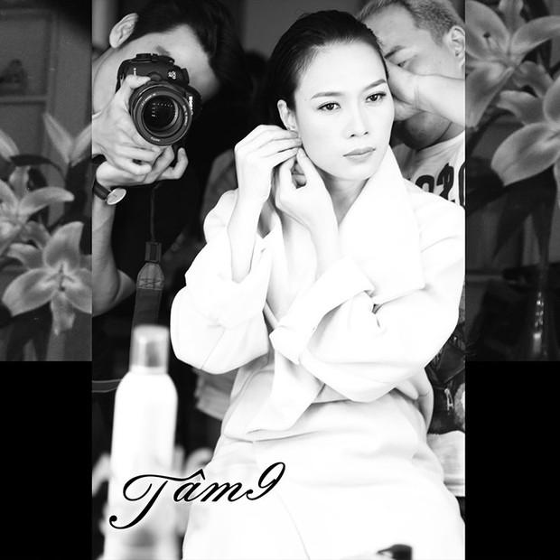 Tròn 3 năm ra mắt album Tâm 9, Mỹ Tâm bất ngờ tung clip nhá hàng ca khúc mới để xoa dịu nỗi sát thương - Ảnh 4.