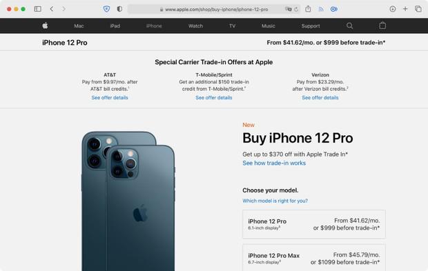 Apple vẫn coi người dùng Việt là con ghẻ, rất nhiều dịch vụ và tiện ích hay ho không khả dụng tại Việt Nam? - Ảnh 19.
