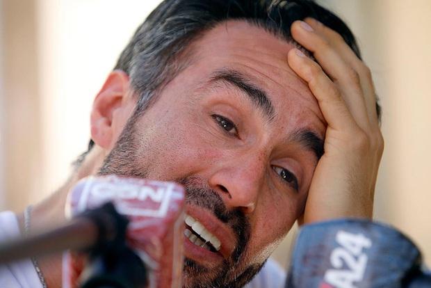 Bí ẩn mới về cái chết của Maradona: Tim nặng gấp đôi người thường khi qua đời - Ảnh 3.