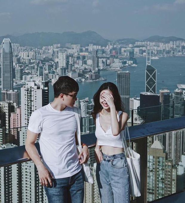 Bức ảnh hội tụ 2 cặp đôi tin đồn hot Vbiz: Will - Linh Ka, Jun Vũ và chàng nhiếp ảnh, đẹp đôi nhưng chẳng chịu công khai? - Ảnh 4.