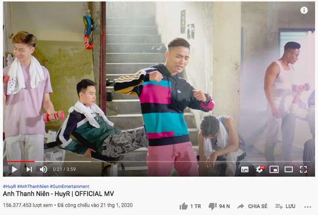 Sơn Tùng M-TP, BLACKPINK đều góp mặt, Jack có tới 2 vị trí trong Top 10 MV nổi bật nhất YouTube nhưng tất cả đều thua hiện tượng nhạc Việt - Ảnh 3.