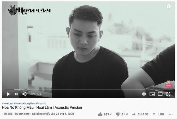 Sơn Tùng M-TP, BLACKPINK đều góp mặt, Jack có tới 2 vị trí trong Top 10 MV nổi bật nhất YouTube nhưng tất cả đều thua hiện tượng nhạc Việt - Ảnh 6.