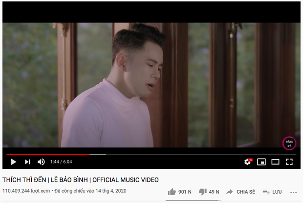 Sơn Tùng M-TP, BLACKPINK đều góp mặt, Jack có tới 2 vị trí trong Top 10 MV nổi bật nhất YouTube nhưng tất cả đều thua hiện tượng nhạc Việt - Ảnh 7.