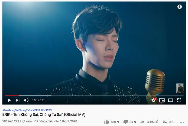 Sơn Tùng M-TP, BLACKPINK đều góp mặt, Jack có tới 2 vị trí trong Top 10 MV nổi bật nhất YouTube nhưng tất cả đều thua hiện tượng nhạc Việt - Ảnh 10.