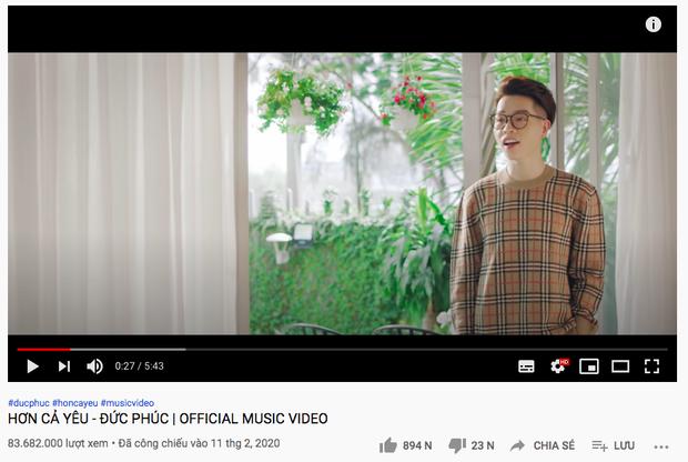 Sơn Tùng M-TP, BLACKPINK đều góp mặt, Jack có tới 2 vị trí trong Top 10 MV nổi bật nhất YouTube nhưng tất cả đều thua hiện tượng nhạc Việt - Ảnh 11.