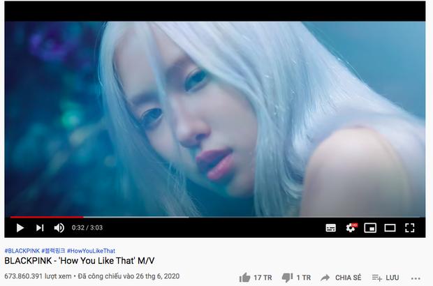 Sơn Tùng M-TP, BLACKPINK đều góp mặt, Jack có tới 2 vị trí trong Top 10 MV nổi bật nhất YouTube nhưng tất cả đều thua hiện tượng nhạc Việt - Ảnh 13.
