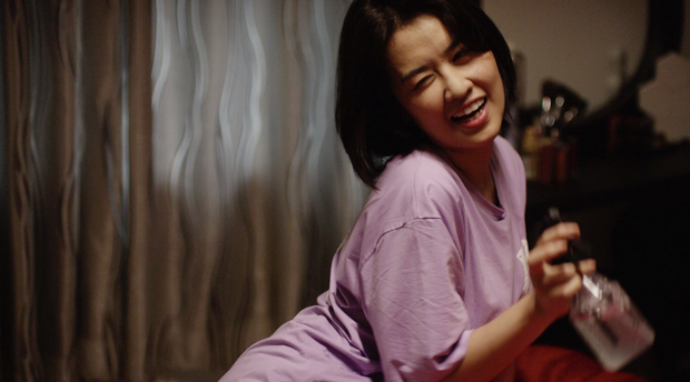 Bồ mới Huỳnh Phương FAPTV thị phạm chiêu săn bố đường bằng trò soạn tút, chụp ảnh ướt át ở trailer Sugar Daddy - Ảnh 10.
