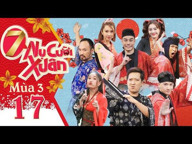 Rap Việt, Thách Thức Danh Hài & 7 Nụ Cười Xuân xuất sắc có mặt trong top 10 video nổi bật nhất YouTube 2020 - Ảnh 4.