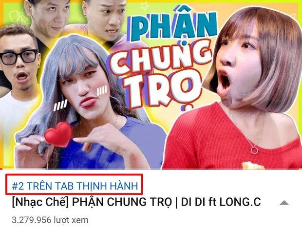 Di Di - gương mặt vừa lọt Top 10 YouTuber nổi bật nhất Việt Nam 2020 là ai? - Ảnh 5.
