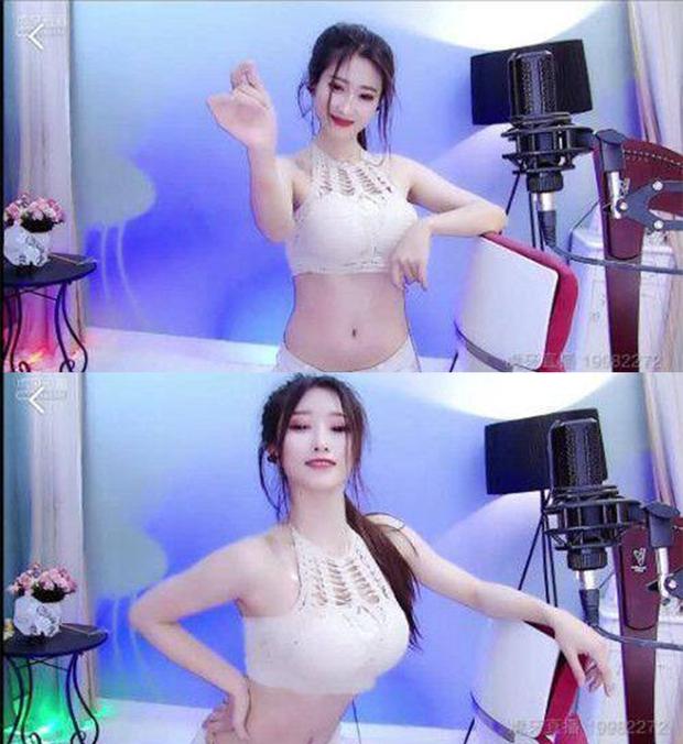 Xé váy, khoe thân ngay trên sóng livestream, nữ streamer bị khóa liên tiếp 4 kênh chỉ trong một đêm! - Ảnh 2.