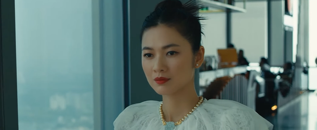 Web drama xuyên không Hoàng Quý Muội: Nối dài tấn bi kịch cuộc đời công chúa nhà Trần, xem mà nơm nớp lo cái kết bi thảm ghê - Ảnh 12.