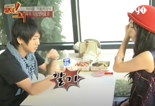Vì bảo vệ Goo Hara khỏi yêu râu xanh đáng sợ nhất Kbiz, Yesung (Super Junior) từng bị ném đá 3 năm trời và giờ mới được minh oan - Ảnh 6.