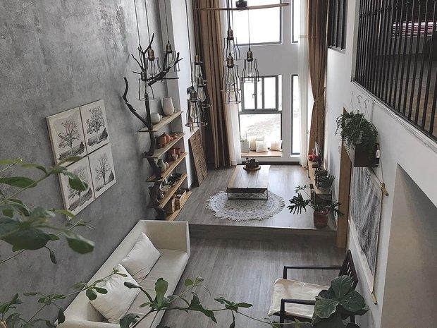 Nhà thiết kế ra tay cải tạo căn nhà trống với chi phí 180 triệu, dùng toàn đồ cũ mà thành quả mê ly lắm - Ảnh 4.