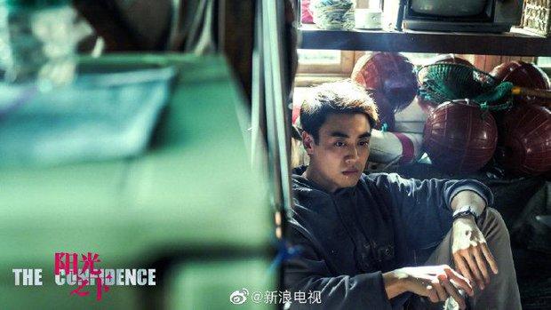 Vật Trong Tay tung poster căng đét sau 1 tuần lên sóng, fan vui chưa kịp đã thấy 4 tập bay màu không rõ lý do - Ảnh 4.