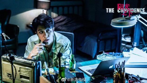 Vật Trong Tay tung poster căng đét sau 1 tuần lên sóng, fan vui chưa kịp đã thấy 4 tập bay màu không rõ lý do - Ảnh 3.