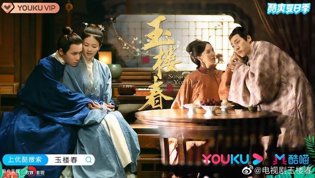 Dương Tử xông đất phim Trung tháng 1 với hai phim thị phi bậc nhất, đôi Chiến - Bác sắp chạm mặt nhau nữa rồi! - Ảnh 7.