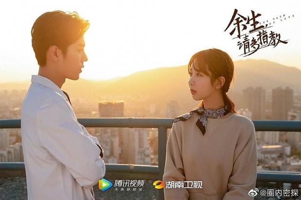 Dương Tử xông đất phim Trung tháng 1 với hai phim thị phi bậc nhất, đôi Chiến - Bác sắp chạm mặt nhau nữa rồi! - Ảnh 4.