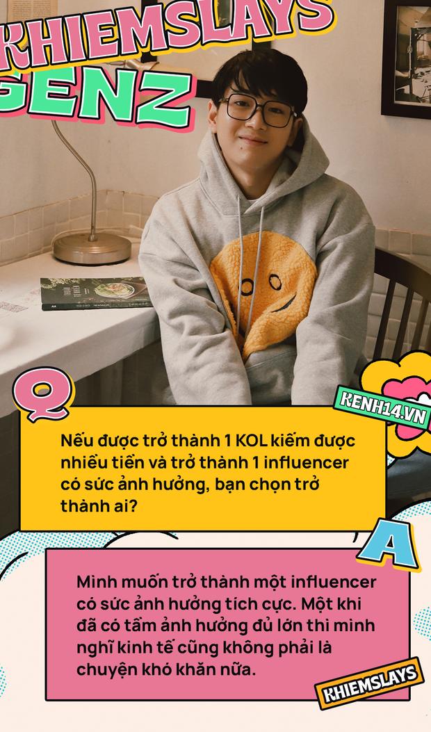 """""""Hot boy IELTS"""" Thiện Khiêm - MC trẻ nhất VTV: Sinh ra ở vạch đích của tiền tài là một chuyện, được công nhận và tạo ra giá trị lại là một thử thách khác! - Ảnh 3."""