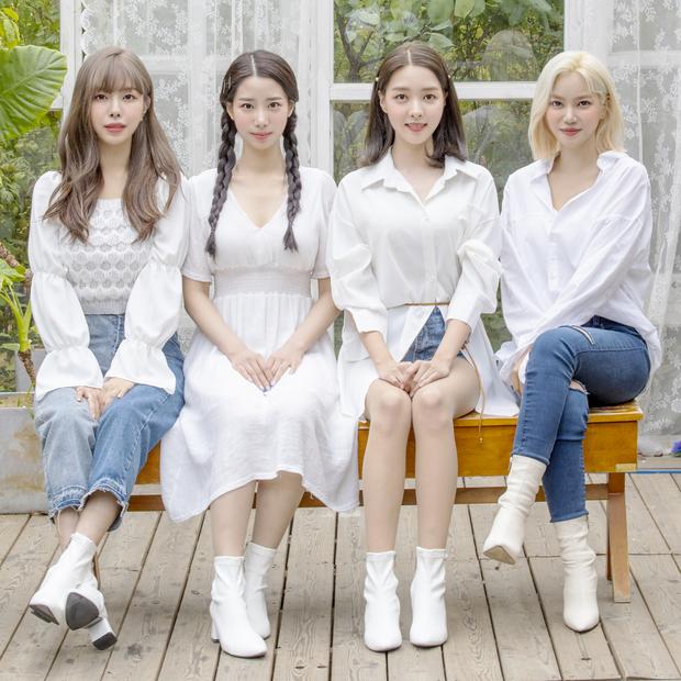 Nhóm nhạc có nguy cơ tan rã vào năm 2021: GOT7 ở thế ngàn cân treo sợi tóc, Red Velvet và MAMAMOO đều lâm nguy? - Ảnh 13.