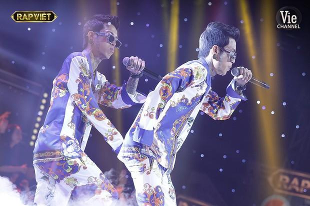 Thị trường nhạc Việt 2020 đón nhận loạt rapper đầy triển vọng: Rap Việt và King Of Rap đóng góp dàn thí sinh quá chất lượng! - Ảnh 6.