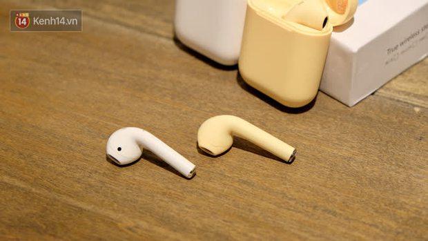 Dùng thử tai nghe AirPods pha-ke giá siêu rẻ, luôn cháy hàng mỗi đợt siêu sale, liệu có đáng tiền? - Ảnh 8.