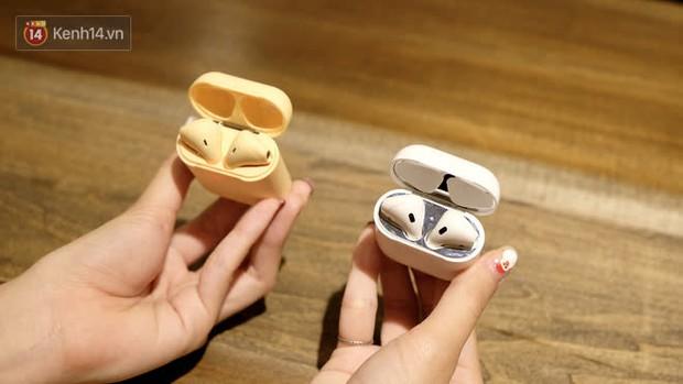 Dùng thử tai nghe AirPods pha-ke giá siêu rẻ, luôn cháy hàng mỗi đợt siêu sale, liệu có đáng tiền? - Ảnh 7.