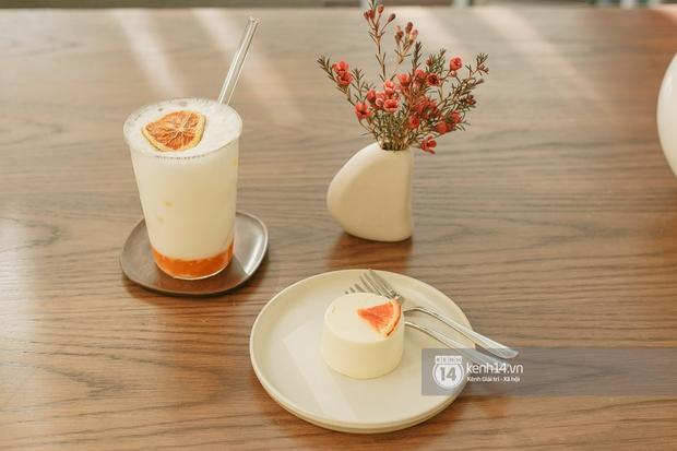 Chủ quán cà phê hot hàng đầu Sài Gòn: 2021 rồi, đâu ai đi cà phê chỉ để uống... một li nước? - Ảnh 6.