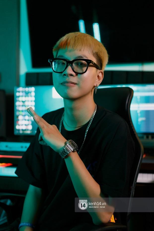 Thị trường nhạc Việt 2020 đón nhận loạt rapper đầy triển vọng: Rap Việt và King Of Rap đóng góp dàn thí sinh quá chất lượng! - Ảnh 16.