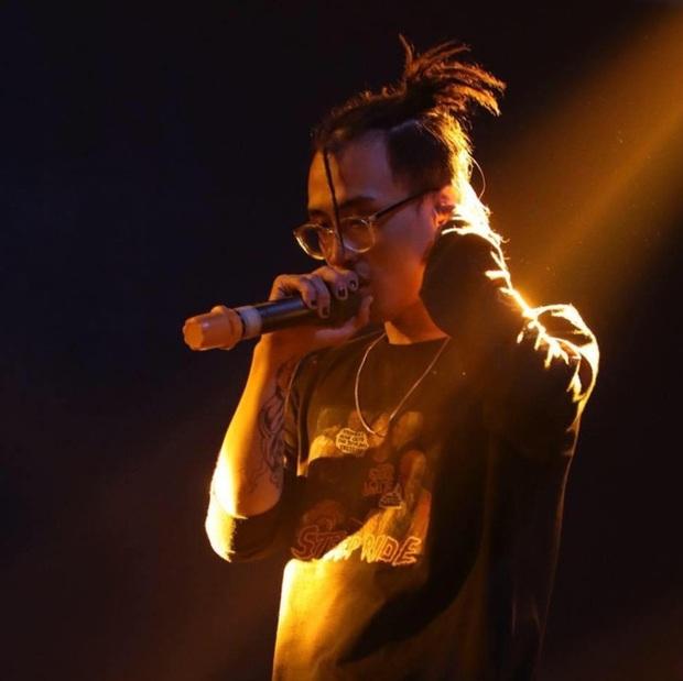 Thị trường nhạc Việt 2020 đón nhận loạt rapper đầy triển vọng: Rap Việt và King Of Rap đóng góp dàn thí sinh quá chất lượng! - Ảnh 32.