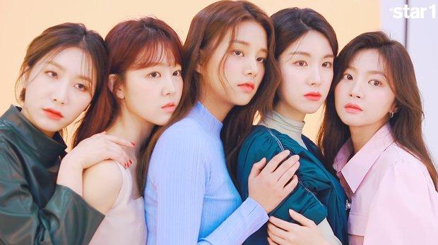 Nhóm nhạc có nguy cơ tan rã vào năm 2021: GOT7 ở thế ngàn cân treo sợi tóc, Red Velvet và MAMAMOO đều lâm nguy? - Ảnh 3.