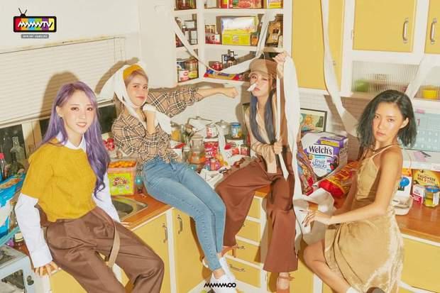 Nhóm nhạc có nguy cơ tan rã vào năm 2021: GOT7 ở thế ngàn cân treo sợi tóc, Red Velvet và MAMAMOO đều lâm nguy? - Ảnh 9.