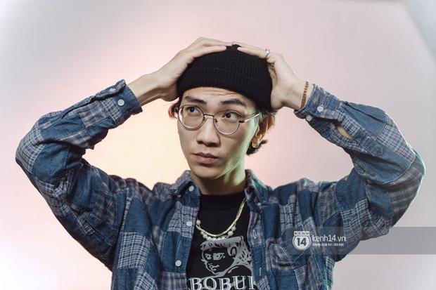 Thị trường nhạc Việt 2020 đón nhận loạt rapper đầy triển vọng: Rap Việt và King Of Rap đóng góp dàn thí sinh quá chất lượng! - Ảnh 28.