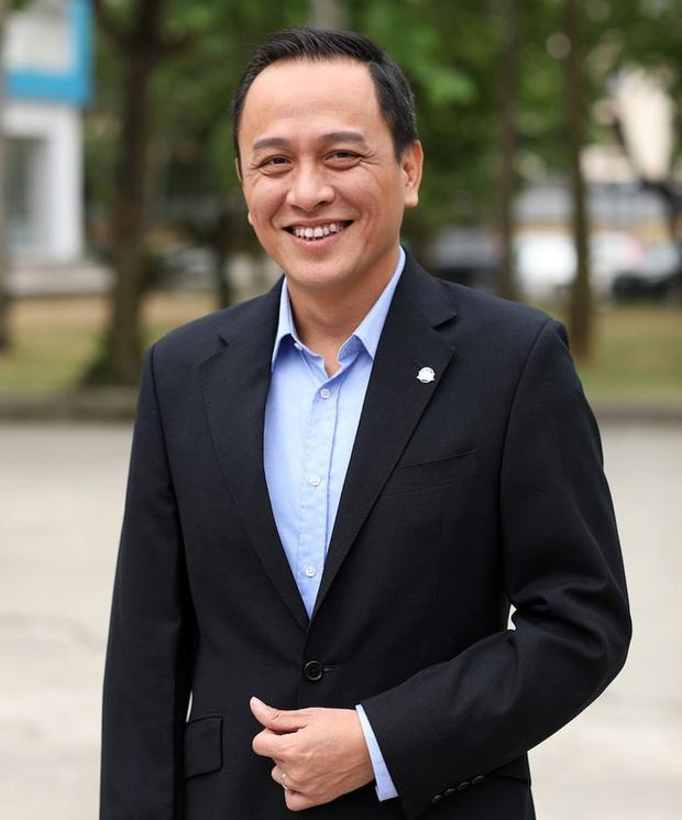 Vietnam Airlines thay Tổng Giám đốc - Ảnh 1.