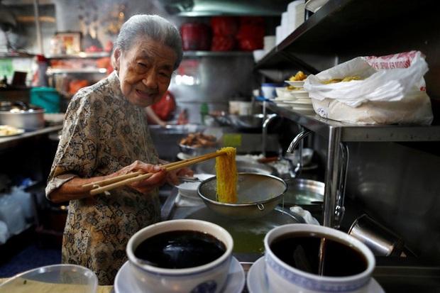 Văn hóa bán hàng rong của Singapore được UNESCO công nhận là Di sản Văn hóa thế giới - Ảnh 1.