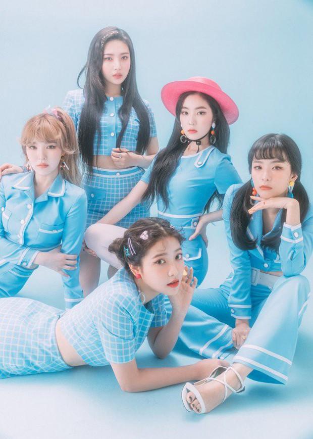 Nhóm nhạc có nguy cơ tan rã vào năm 2021: GOT7 ở thế ngàn cân treo sợi tóc, Red Velvet và MAMAMOO đều lâm nguy? - Ảnh 7.