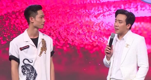 Siêu Trí Tuệ: Hot boy Vĩnh Phúc khẳng định thử thách vòng 2 căng hơn cả phiên bản Trung Quốc - Ảnh 3.