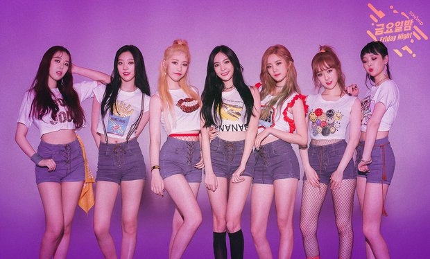 Nhóm nhạc có nguy cơ tan rã vào năm 2021: GOT7 ở thế ngàn cân treo sợi tóc, Red Velvet và MAMAMOO đều lâm nguy? - Ảnh 4.