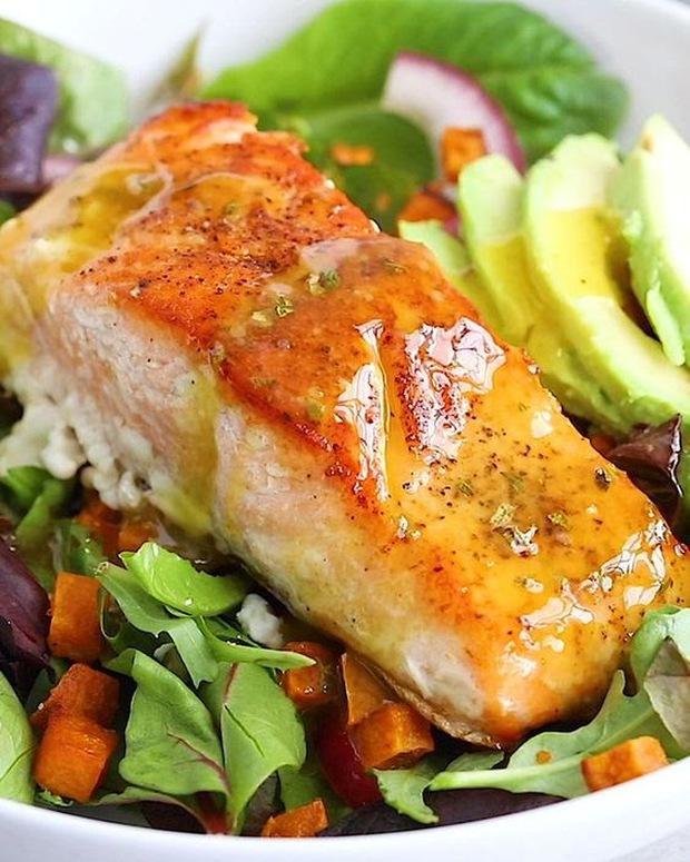 6 loại thực phẩm vừa ngon, bổ, rẻ vừa giúp phòng chống, giảm nguy cơ đột quỵ - Ảnh 3.