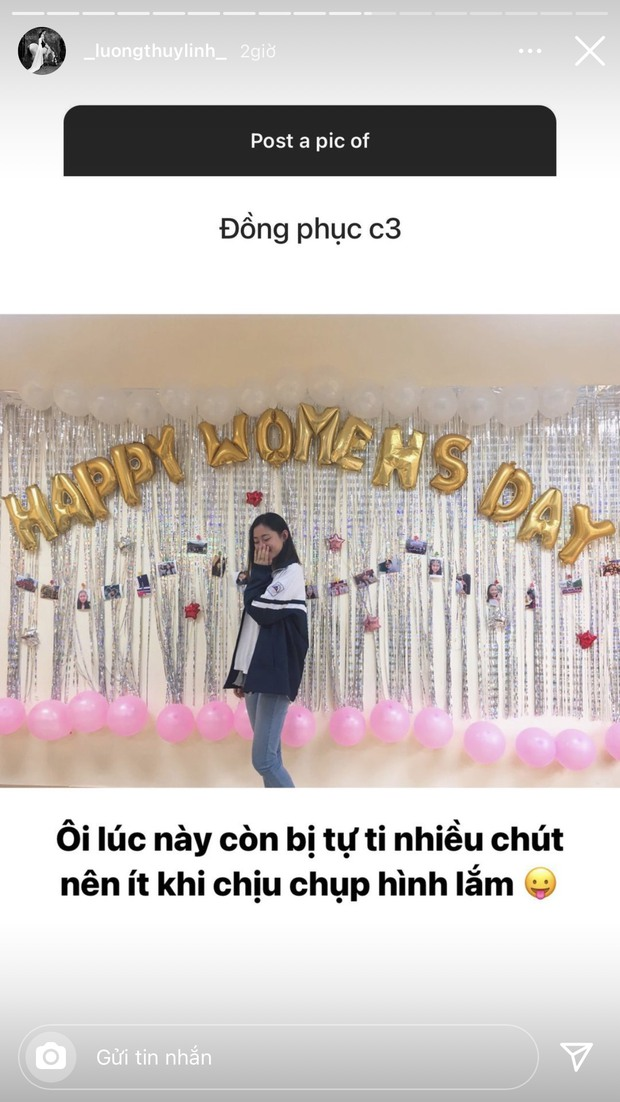 Hoa hậu Lương Thùy Linh thời đi học: Mặt mộc xinh xuất sắc, lên đại học từng stress vì lủi thủi chơi một mình - Ảnh 4.