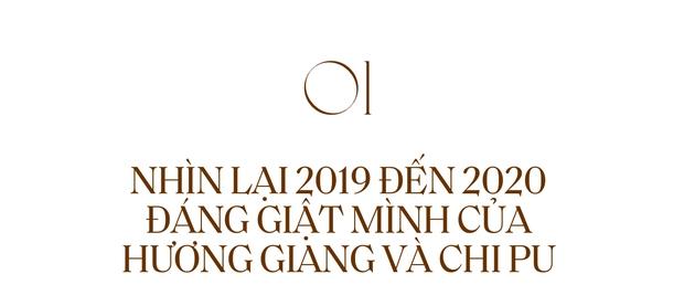 2020 của Chi Pu và Hương Giang: Sự nguy hiểm của trending thiếu giá trị lõi vững chắc? - Ảnh 1.
