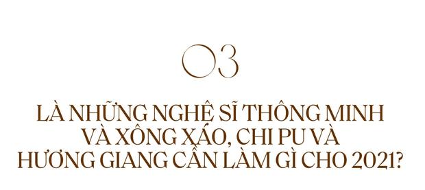 2020 của Chi Pu và Hương Giang: Sự nguy hiểm của trending thiếu giá trị lõi vững chắc? - Ảnh 9.