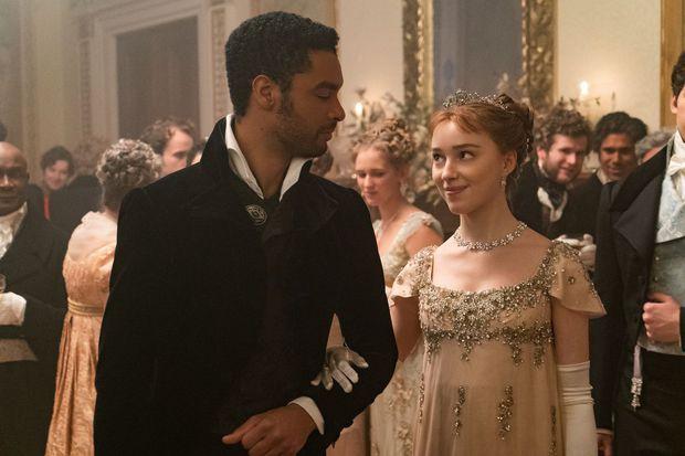 Bridgerton đúng chất Gossip Girl phiên bản quý tộc Anh, thêm dàn tiểu thư - công tử xinh yêu càng xem càng ưng mắt - Ảnh 5.