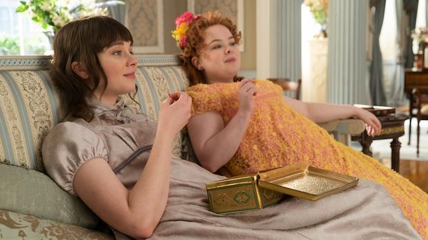 Bridgerton đúng chất Gossip Girl phiên bản quý tộc Anh, thêm dàn tiểu thư - công tử xinh yêu càng xem càng ưng mắt - Ảnh 9.