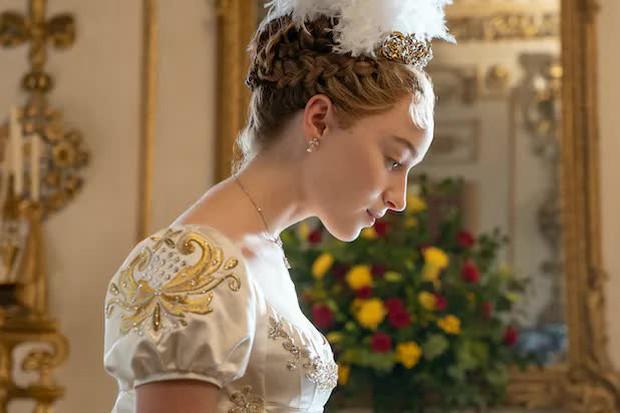 Bridgerton đúng chất Gossip Girl phiên bản quý tộc Anh, thêm dàn tiểu thư - công tử xinh yêu càng xem càng ưng mắt - Ảnh 3.
