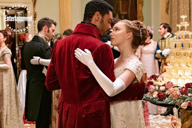 Bridgerton đúng chất Gossip Girl phiên bản quý tộc Anh, thêm dàn tiểu thư - công tử xinh yêu càng xem càng ưng mắt - Ảnh 7.