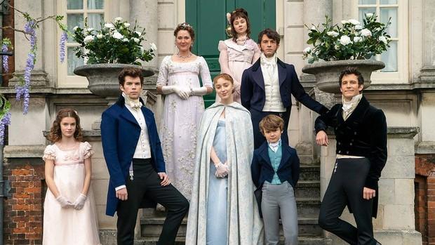 Bridgerton đúng chất Gossip Girl phiên bản quý tộc Anh, thêm dàn tiểu thư - công tử xinh yêu càng xem càng ưng mắt - Ảnh 6.
