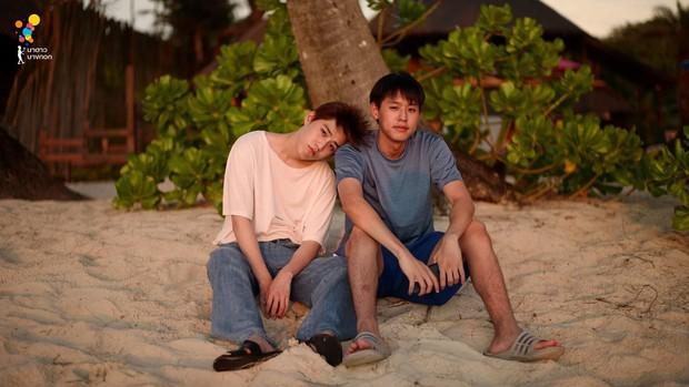 Cặp đam mỹ Thái xưng bá phim hot nhất 2020 tại Trung Quốc, lượt vote vượt Điên Thì Có Sao tận 49 lần! - Ảnh 6.