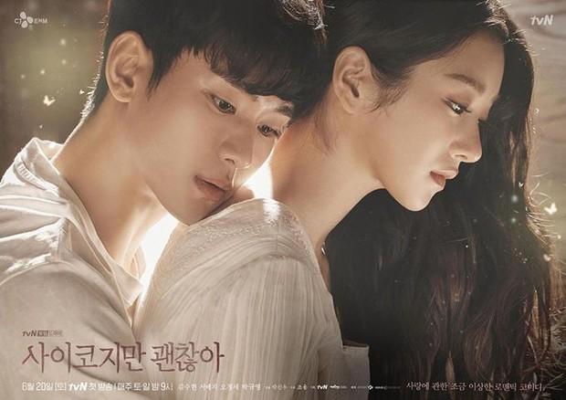 Cặp đam mỹ Thái xưng bá phim hot nhất 2020 tại Trung Quốc, lượt vote vượt Điên Thì Có Sao tận 49 lần! - Ảnh 4.