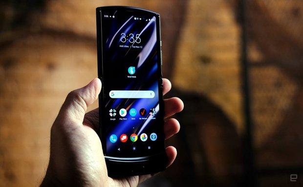 Điểm mặt gọi tên những chiếc smartphone gây thất vọng nhất năm 2020 - Ảnh 9.