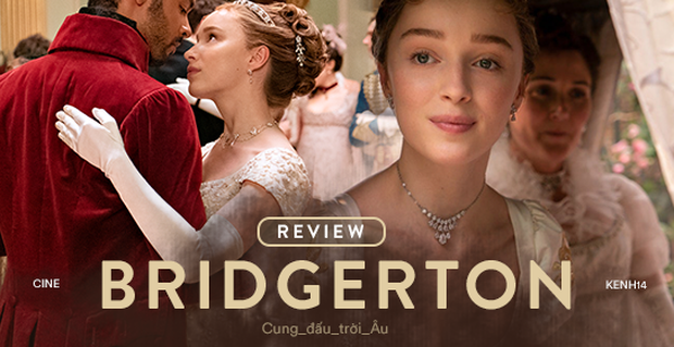 Bridgerton đúng chất Gossip Girl phiên bản quý tộc Anh, thêm dàn tiểu thư - công tử xinh yêu càng xem càng ưng mắt - Ảnh 1.